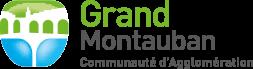 Logo de Grand Montauban - Communauté d'Agglomération