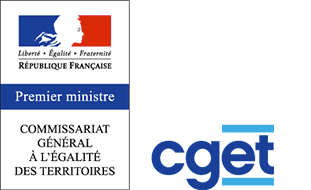 Commissariat Général pour l'Égalité des Territoires CGET