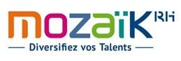logo Mozaik divéersifiez vos talents
