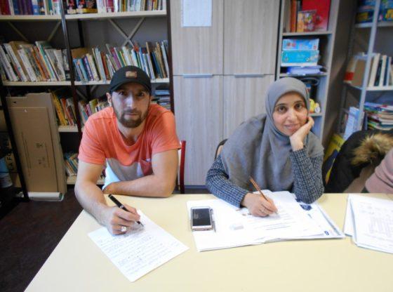 Photo de l'articles du tour des associations: AMISS